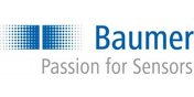 Logo Baumer Electric AG